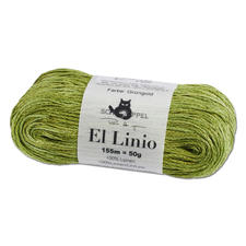El Linio von Schoppel-Wolle