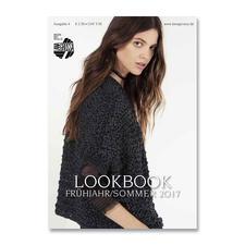 "Heft - Lookbook Nr. 4/17  Heft ""Lookbook Nr. 4/17 """