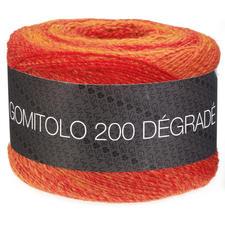 305 Rot/Orange