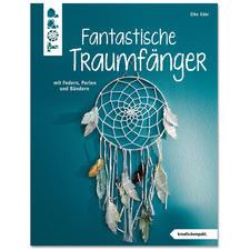 """Buch - Fantastische Traumfänger Buch """"Fantastische Traumfänger"""""""