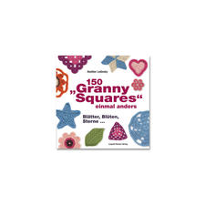 "Buch ""150 Granny Squares"""