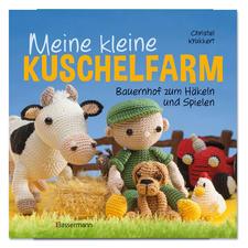 """Buch """"Meine kleine Kuscheltierfarm"""""""