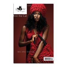 Heft - Knit the Cat 08