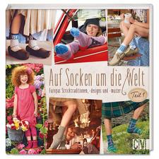 """Buch """"Auf Socken um die Welt"""""""