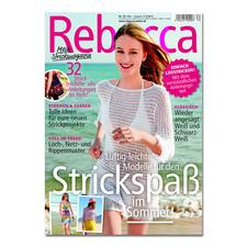 Heft - Rebecca Nr. 70