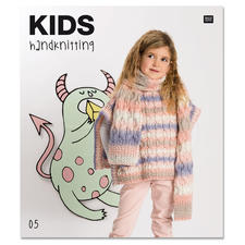 "Heft ""Rico Kids 05"""