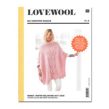 Heft - Lovewool No. 5
