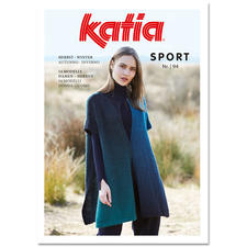 Heft - Katia Sport Nr. 94