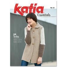 Heft - Katia Essentials Nr. 12