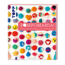 Buch - Pompomania