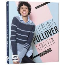Buch - Lieblingspullover stricken