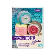 Buch - Woolly Hugs Bobbel Häkeln