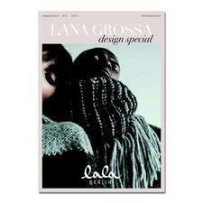 """Heft """"Lana Grossa Design Special No. 5"""""""