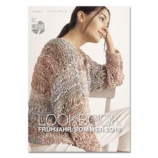 Heft - Lookbook Nr. 5 FJ/So 18
