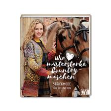 Buch - Wir lieben musterstarke Countrymaschen