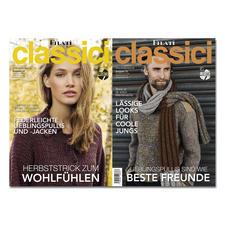 Heft - Filati Classici Ausgabe 15 Herbst Winter 18/19 Filati Classici Ausgabe 15 Herbst Winter 18/19