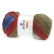419 Oliv/Grau/Braun/Rot/Blau
