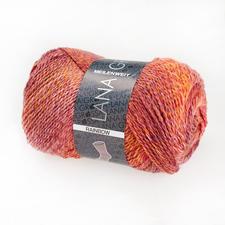 108 Orange/Pink/Gelb