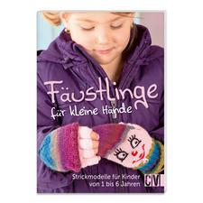 """Buch """"Fäustlinge für kleine Hände"""""""