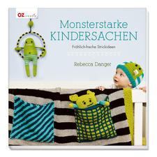 """Buch """"Monsterstarke Kindersachen"""""""