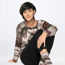 Modell 072/6, Pullover aus Wunderklecks von Schoppel-Wolle