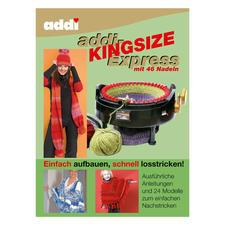 """Buch """"addi-Express Kingsize"""""""
