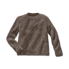 Anleitung 125/4, Pullover aus Katina von Junghans-Wolle