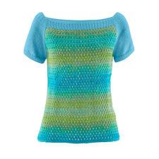 Anleitung 250/6, Pullover aus Pinta und Dacapo von Junghans-Wolle
