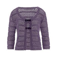 Modell 134/5, Jacke aus Roma von Junghans-Wolle