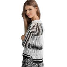Anleitung 088/7, Pullover aus Baby Cotton von LANG Yarns