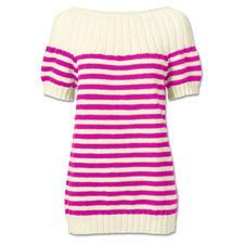 Anleitung 257/7, Damen Pullover aus Merino-Extrafein von Junghans-Wolle