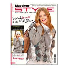 Heft - Maschen-Style SD039