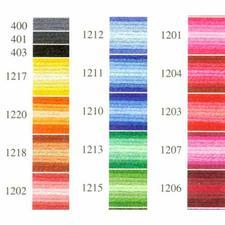 Anchor-Sticktwist Farbverlauf Sie haben eine riesige Farbauswahl. Sie werden aus hochwertiger, reiner Baumwolle nach strengen Qualitätskriterien gefertigt.