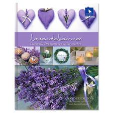 """Buch """"Lavendelsommer – Liebevolle Dekorationen selber machen"""""""