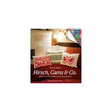 "Buch ""Hirsch, Gams & Co."" Hirsch, Gams & Co."
