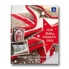 Meine liebsten Weihnachts-Ideen, Buch