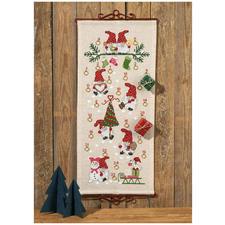 Weihnachtsspass, Adventskalender