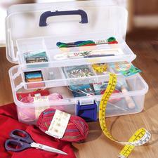Praktische Kunststoffbox