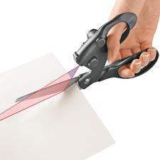 Laser-Schere