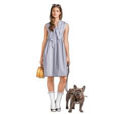 Näh-Idee - Kleid Nani