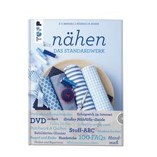 "Buch ""Nähen – das Standardwerk"" Buch ""Nähen - Das Standardwerk"""