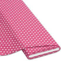 Meterware - Stars, Pink Rosé & Bleu – Die Trendfarben des Jahres