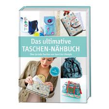 """Buch - Das ultimative Taschen-Nähbuch Buch """"Das ultimative Taschen-Nähbuch"""""""