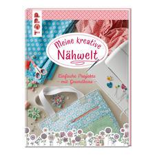 """Buch """"Meine kreative Nähwelt"""""""