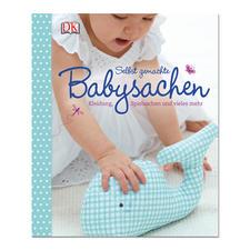 """Buch - Selbst gemachte Babysachen Buch """"Selbst gemachte Babysachen"""""""