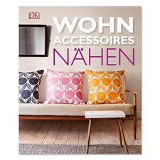 "Buch ""Wohnaccessoires nähen""."