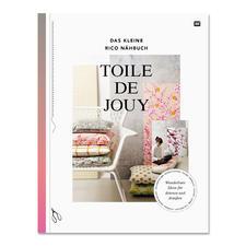 """Buch """"Das kleine Rico Nähbuch """"Toile de Jouy"""""""" Das kleine Rico Nähbuch """"Toile de Jouy"""""""