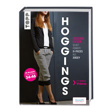 "Buch ""Hoggings"""
