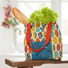Tasche: Näh-Idee aus dem Buch - Sew Happy – Nähen mit Jolilou.