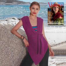 Vario-Schal aus Verena 2/17